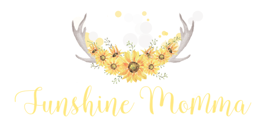 Sunshine Momma Logo