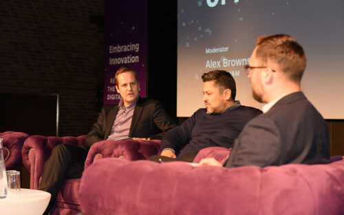 The Age of Audiences (SupernovaUK 2016 Session)