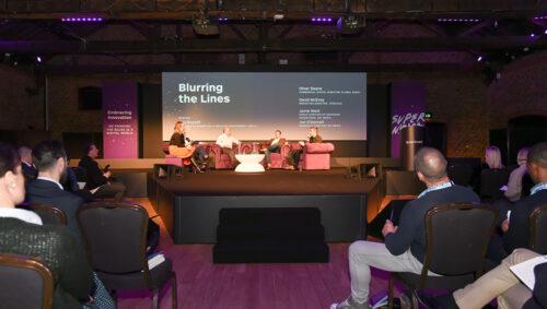Blurring The Lines (Super Nova UK 2016 Session)