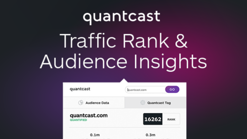 Announcing the Newly Revamped Quantcast Chrome Extension!
