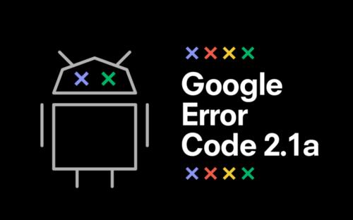 Google Error Code 2.1a: A Quantcast Choice Guide to Protecting Your Ad Revenue