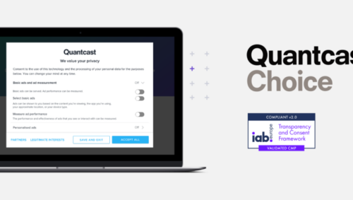 Quantcast Choice: Take your consumer privacy to the next level