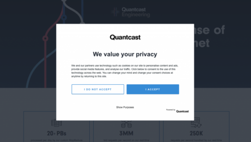 Introducing Quantcast Choice Premium: Simpler Consent Management for Brands and Publishers