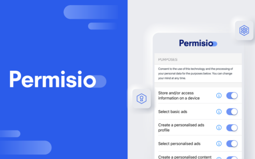 Introducing Permisio: Helping Publishers Thrive in a World Without Third-Party Cookies