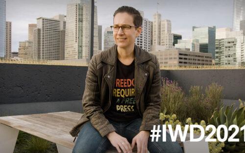 Women in Tech: Tenacity Is the Key to Success