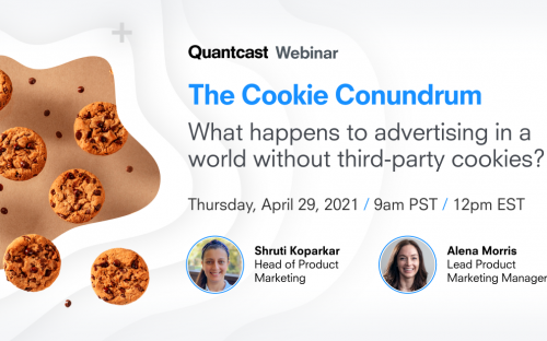 The Cookie Conundrum   Upcoming Webinar