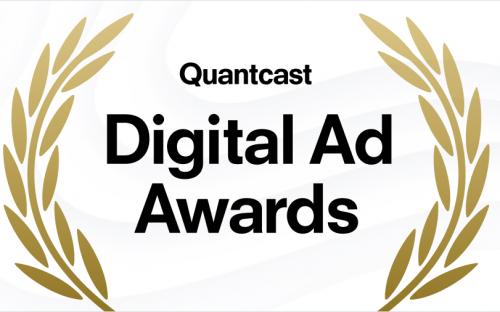 Quantcast Digital Ad Awards