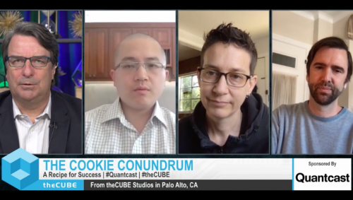 Industry Leaders Share Their Ideas for a Cookieless Future at Quantcast's Cookie Conundrum Summit