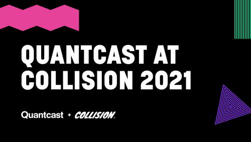 Konrad Feldman Shares 3 Key Tips for Success With Start-Ups at Collision Conference 2021