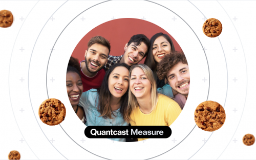 The Value of First-Party Cookies, First-Party Data, and Quantcast Measure