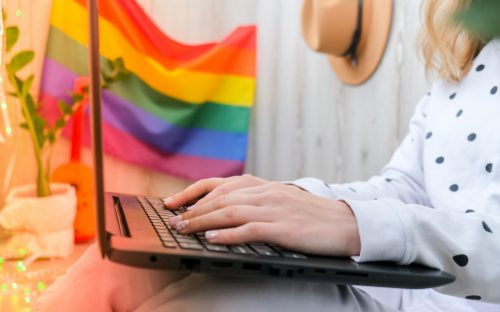 3 Ways to Support the LGBTQ+ Community at Work