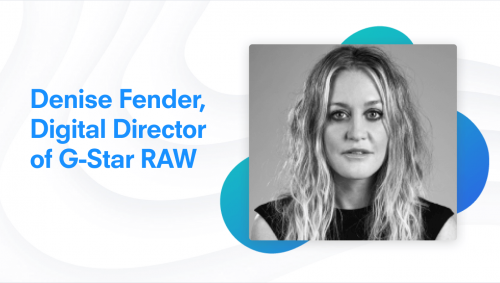 G-Star RAW, a Luxury Denim Brand, Drives Innovation in Scaling and Automation With Quantcast