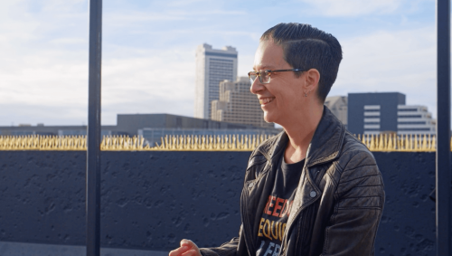 Quantcast's VP of Product, Somer Simpson, on Finding Her Way in Tech