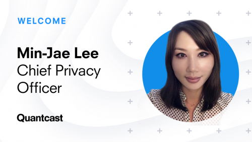Quantcast Furthers Commitment to Privacy; Names New Chief Privacy Officer