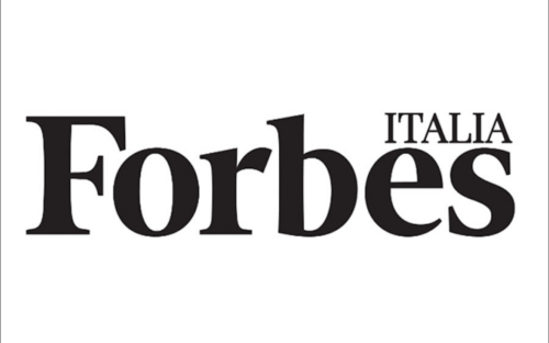 The 100 Successful Italian Women Selected by Forbes Italia for 2021